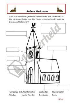 #Religion #Schule #Grundschule  #Unterricht  #Werkstatt #Kirche (scheduled via http://www.tailwindapp.com?utm_source=pinterest&utm_medium=twpin&utm_content=post122582771&utm_campaign=scheduler_attribution)
