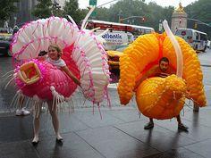 balloon sculptures - Google Search