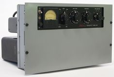 Fairchild 660 Compressor/Limiter - Moni Tube Compressor