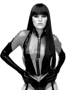 Silk Spectre (Watchmen) #cosplay