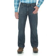 Wrangler Men's 20X FR Vintage Boot Jeans (Size:
