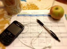 Food Planning for Busy Weeks - Stone Soup - March 2013
