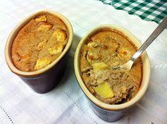 Forma alternativa de fazer papas de aveia, muito pratica e deliciosa, com esta receita podem fazer papas para alguns dias!