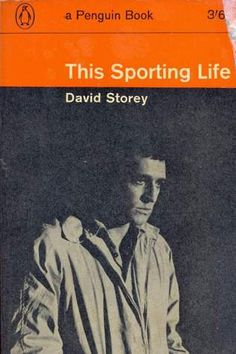This Sporting Life, David Story. Article from 'Talking sport' (The Guardian)
