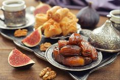 Try these traditional Emirati desserts in Dubai  Emirati cuisine's rich, layered personality is influenced by the Middle East and the Indian subcontinent, as well as traditional Bedouin food. Especially impressive are the indigenous sweets.