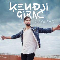 Voir le clip video Me Quemo - Kendji Girac