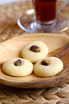 Middle Eastern Cookies