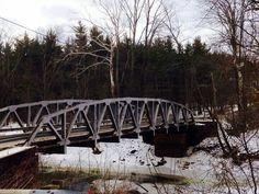 North Eighth Street bridge