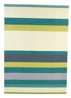 Harriston - Blue Medium Rug
