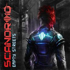 Scandroid - Empty Streets (MP3 Album)