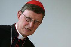 Amtseinführung von Erzbischof Woelki im Kölner Dom hat begonnen