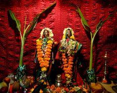 Lady Laxmi's Festival