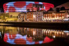 Nuevo San Mames, Bilbao, Spain