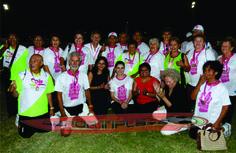 Se preparan abuelitos para los XXV Juegos Nacionales Deportivos y Culturales