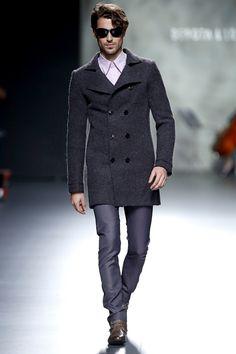 Devota & Lomba - Madrid Fashion Week