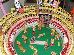 The kolu today has grown into something more than just a set of dolls collected lovingly over the years. It has become a platform for novel interpretations of mythology, where tradition meets cultural change. Here are a few women who have made interesting themes part of their kolu. Sujatha Shankar Kumar tells you more