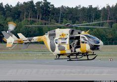 US Army Eurocopter-Kawasaki UH-72A Lakota