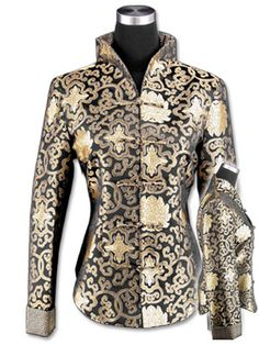 Traditional Brocade Jackets for the Indian youth | Fashionably Desi