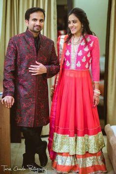 An Intimate Gujarati Wedding in Silvasa !