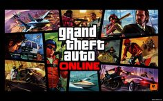LETS GO TO GRAND THEFT AUTO ONLINE GENERATOR SITE!  [NEW] GRAND THEFT AUTO…