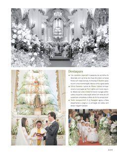 Revista Inesquecível Casamento - Giovana e Guilherme