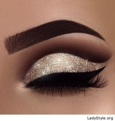 Glitter for my eyes - LadyStyle