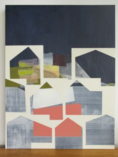 Jessica Bell - Multipication 2 (2012)