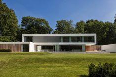 Amor Simplicidad: HS Residence, Bélgica | Cubyc Arquitectos