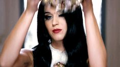 Katy Perry Is The Queen