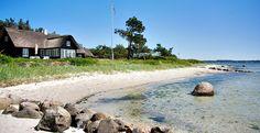 Vakantiehuis-aan-zee-in-Djursland-Denemarken