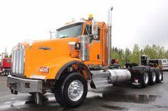 Kijiji - Buy, Sell & Save with Canada's Local Classifieds Kenworth Trucks, Peterbilt, Big Rig Trucks, Semi Trucks, Hot Black Women, Heavy Truck, Funny Cat Memes, Custom Trucks, Buses