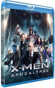 X-Men: Apocalypse[BLURAY 1080p] - http://cpasbien.pl/x-men-apocalypsebluray-1080p/