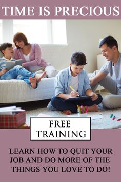 How To Get Rich, How To Become, Success Coach, Quitting Your Job, Continuing Education, Free Training, Tony Robbins, Starting A Business, Personal Branding