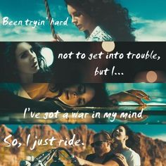 lana del rey quotes | Displaying (16) Gallery Images For Lana Del Rey Quotes From Ride...