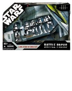 Best Price Star Wars: 30th Anniversary Collection Battle Packs - Clone Attack On Coruscant Large selection at low prices - http://wholesaleoutlettoys.com/best-price-star-wars-30th-anniversary-collection-battle-packs-clone-attack-on-coruscant-large-selection-at-low-prices
