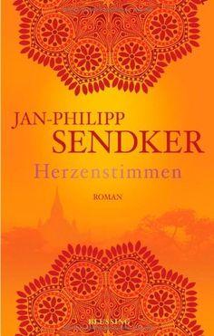 LESEN: Herzenstimmen von Jan-Philipp Sendker