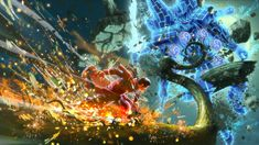 Toujours prévu pour l'Automne prochain sur Playstation 4, Xbox One et Pc via Steam, Naruto Shippuden: Ultimate Ninja Storm 4 s'illustre une nouvelle fois en cette période d'E3 avec une nouvelle vidéo de gameplay où Naruto, Sasuke, Sakura et Madara s'affrontent. C'est une nouvelle fois l'occasion de découvrir le nouveau système de combat du titre de CyberConnect2.