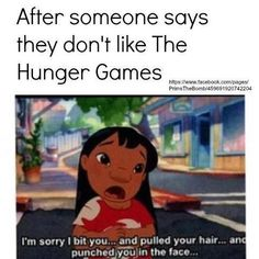 This is me with Harry Potter..