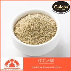 Handcrafted with fine Indian spices and free from any preservatives, the tea masala from Gulabs is the perfect flavour to kickstart your day! Sit back and enjoy reading your favourite newspaper or book with a cup of desi masala chai.
