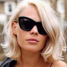 Mane Addicts » What to Ask Your Stylist : The Tousled Bob