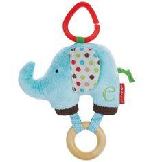 skip hop alphabet zoo strollertoy