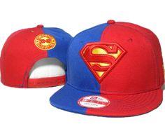 DC Comics Snapback Hat 57