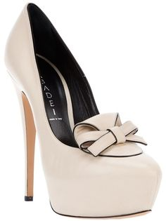 CASADEI Bow Pump