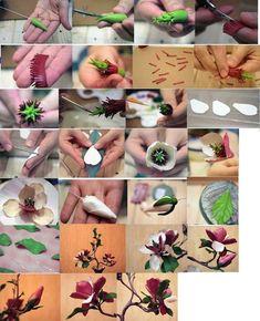 Как сделать сувенир из полимерной глины самому? Мастер-класс?