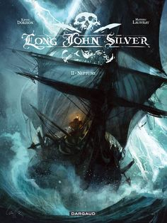 Preview Long John Silver 2. Neptune