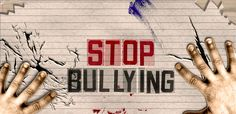 """See our """"Six Bulletin Board Ideas for Anti-Bullying Awareness Month"""" to help create classroom awareness around the mistreatment of others, while helping to stomp out bullying altogether. http://www.educationworld.com/a_lesson/antibullying_bulletin_board_ideas.shtml"""