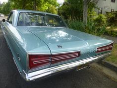 Vintage Cars, Antique Cars, Rapid Transit, Chrysler Cars, Car Lights, Long Live, Tail Light, Old Cars, Plymouth