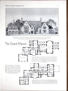 Image result for c brandon ingram house plans the south for Stetson homes floor plans