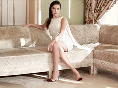 Meet the billionaire heiress creating virtual wardrobes for super-rich clients like Victoria Beckham