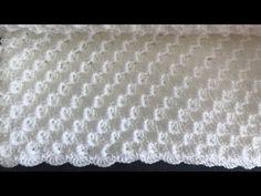 Easy crochet baby blanket /corner to corner crochet Crochet Socks Pattern, Crochet Blanket Patterns, Baby Blanket Crochet, Crochet Stitches, Crochet Crafts, Easy Crochet, Corner To Corner Crochet Blanket, Crochet Storage, Modern Crochet